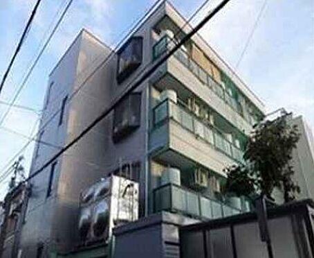 マンション(建物全部)-東大阪市上小阪3丁目 外観