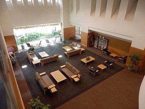 マンション(建物一部)-神戸市東灘区向洋町中3丁目 間取り