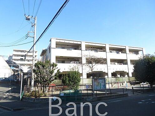 中古マンション-横浜市鶴見区上の宮2丁目 アデニウム菊名 外観 お気軽にお問い合わせくださいませ。