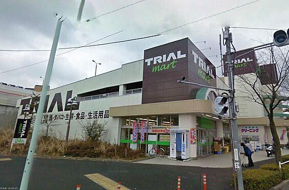 マンション(建物全部)-八王子市松木 トライアル・マート八王子店