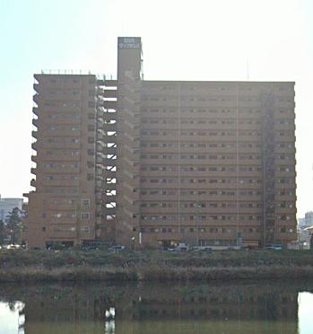 区分マンション-土浦市富士崎1丁目 外観