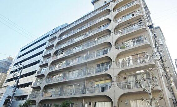 マンション(建物一部)-大阪市西区南堀江1丁目 アクセス良好な立地。