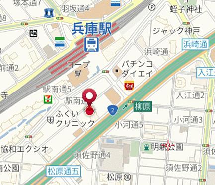 区分マンション-神戸市兵庫区駅南通1丁目 その他