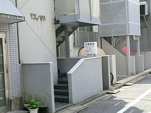 アパート-渋谷区上原1丁目 近藤医院