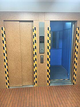 マンション(建物一部)-川越市新宿町3丁目 エレベーター