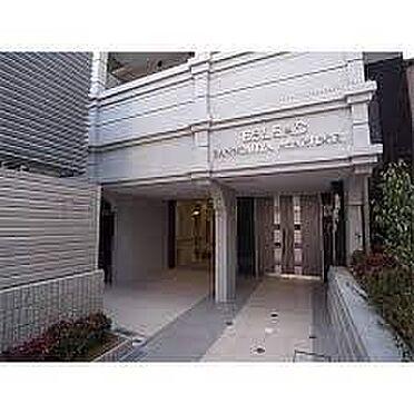 区分マンション-神戸市中央区旭通2丁目 外観