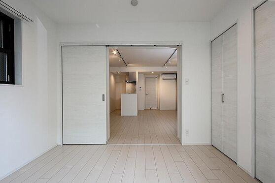 マンション(建物全部)-目黒区柿の木坂2丁目 1LDK