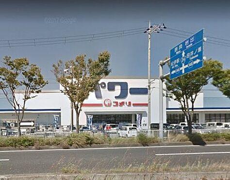 中古一戸建て-和歌山市弘西 【ホームセンター】コメリパワー 和歌山インター店まで1105m