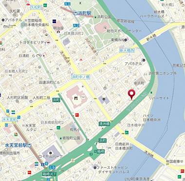 収益ビル-中央区日本橋浜町3丁目 その他
