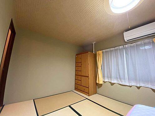 中古一戸建て-小牧市篠岡1丁目 2階和室です。