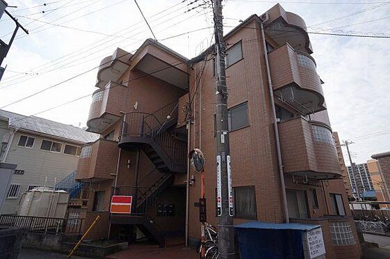 マンション(建物全部)-千葉市花見川区幕張町5丁目 外観
