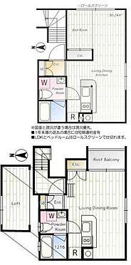 マンション(建物全部)-台東区台東2丁目 ラフィット御徒町 ライズプランニング