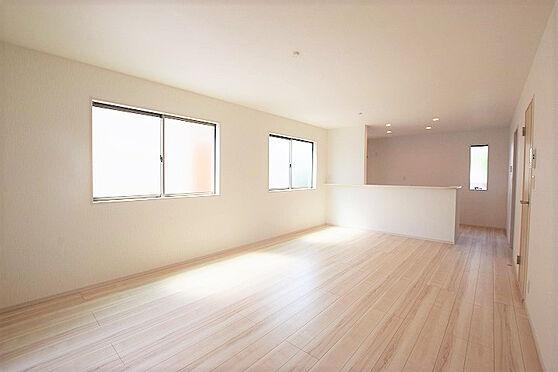 新築一戸建て-仙台市泉区泉ケ丘5丁目 居間