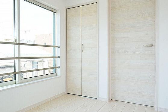 新築一戸建て-北区豊島6丁目 寝室