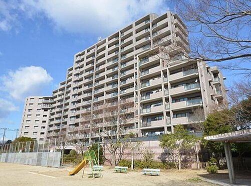 マンション(建物一部)-神戸市須磨区北落合6丁目 公園が近く住環境良好