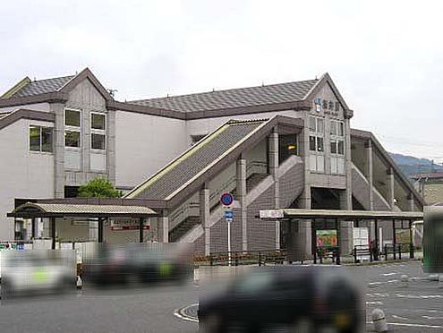 中古マンション-桜井市大字谷 桜井駅 徒歩 約4分(約320m)