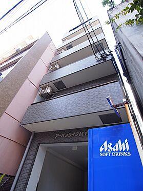 マンション(建物全部)-名古屋市中区新栄2丁目 自動販売機契約有