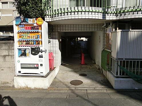 マンション(建物一部)-世田谷区世田谷3丁目 東京農業大学点在