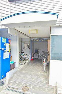 マンション(建物全部)-大阪市住之江区西加賀屋4丁目 間取り