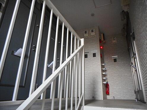 アパート-札幌市手稲区富丘一条6丁目 その他