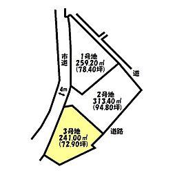 東海道・山陽本線 宝殿駅 徒歩49分