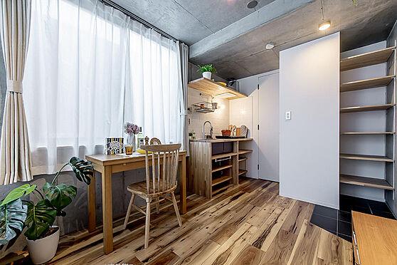マンション(建物全部)-練馬区平和台2丁目 室内(※家具等は含みません)