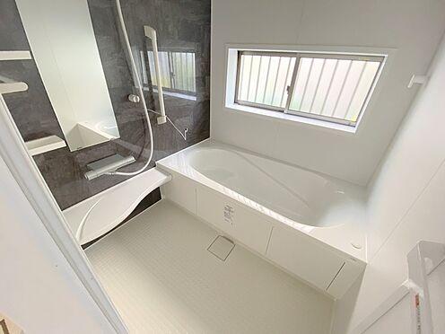 新築一戸建て-仙台市青葉区中山4丁目 風呂