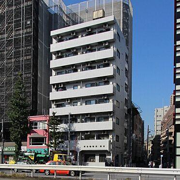 マンション(建物一部)-港区麻布十番3丁目 外観