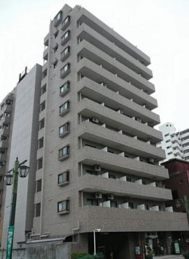 マンション(建物一部)-高崎市田町 外観