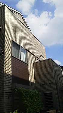 アパート-渋谷区幡ヶ谷3丁目 建物外観3