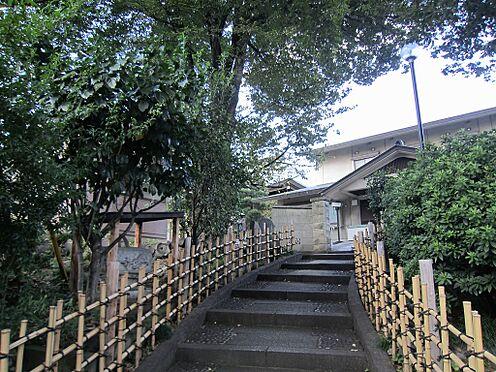 アパート-文京区千石4丁目 寺院・神社東福寺まで745m