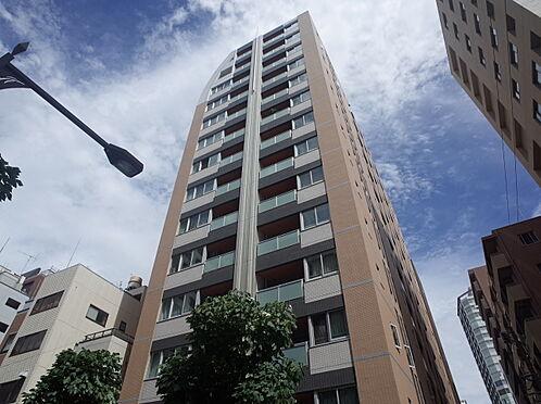 中古マンション-中央区銀座2丁目 現地外観