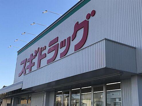新築一戸建て-安城市姫小川町姫 スギドラッグ桜井店 710m 徒歩約9分