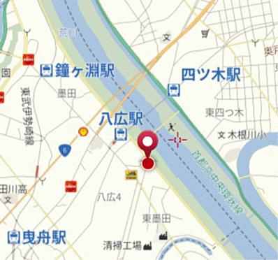 マンション(建物一部)-墨田区東墨田2丁目 その他