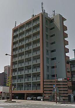 マンション(建物一部)-福岡市中央区地行2丁目 地下鉄「唐人町駅」徒歩約5分、商店街や総合病院、金融機関も徒歩圏内の生活に便利な住環境です。