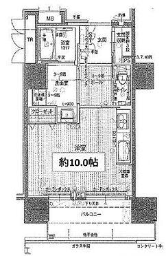 マンション(建物一部)-堺市堺区北安井町 リビングには床暖房付き