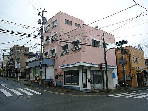アパート-福岡市中央区平和3丁目 外観