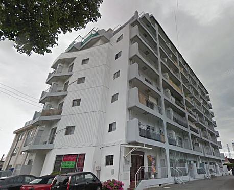 マンション(建物一部)-松山市三番町8丁目 外観