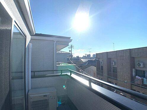 戸建賃貸-名古屋市東区百人町 閑静な住宅街の眺望です
