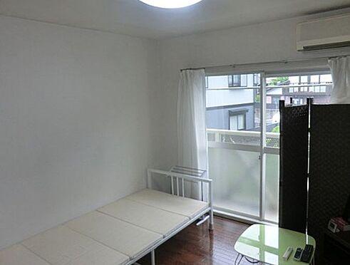 アパート-千葉市稲毛区稲毛3丁目 内装