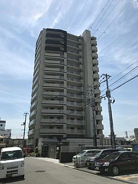 マンション(建物一部)-姫路市城東町野田 間取り