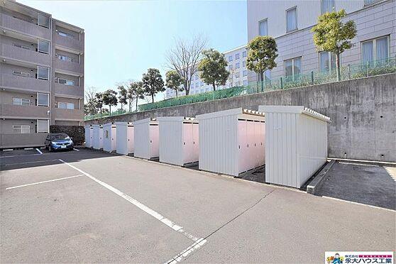 中古マンション-仙台市青葉区中山4丁目 その他