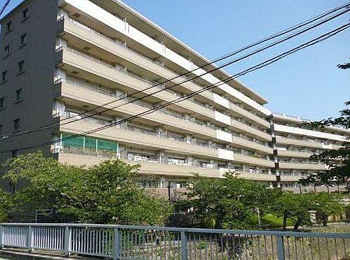 マンション(建物一部)-神戸市北区有馬町 駅まで徒歩3分の好立地