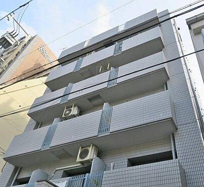マンション(建物一部)-大阪市浪速区幸町2丁目 外観