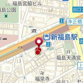 マンション(建物一部)-大阪市福島区福島2丁目 その他