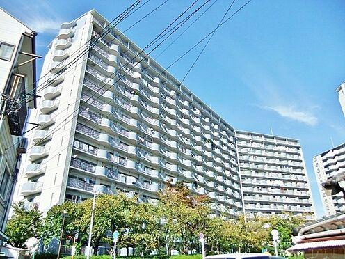 マンション(建物一部)-大阪市城東区放出西1丁目 外観