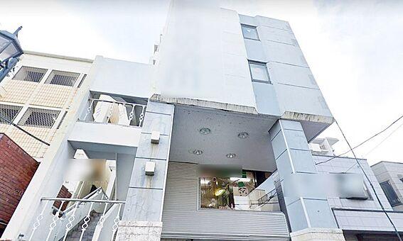 マンション(建物全部)-江戸川区北小岩6丁目 外観