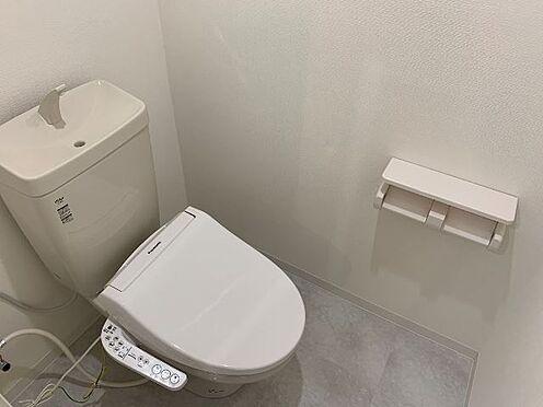 中古マンション-大阪市城東区今福東2丁目 トイレ
