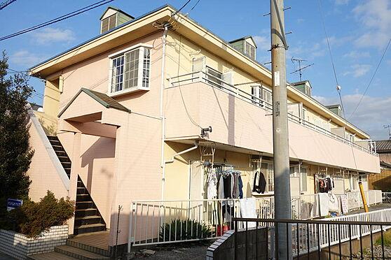アパート-野田市中野台 外観