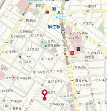 中古マンション-札幌市北区北36丁目 その他